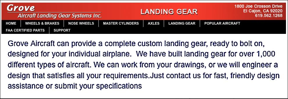 Name:  Grove Landing Gear.jpg