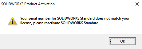 Name:  SolidWorks Error.png Views: 1328 Size:  5.7 KB